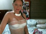 Free Live Cam Chat: oceanslut