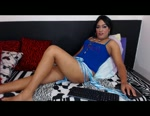 Live Webcam Chat: 0LatinSweetTS