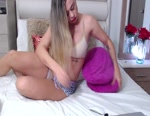 Free Live Cam Chat: 1latina4u