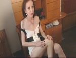 Live Webcam Chat: 1SugarGranny