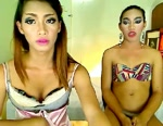 Live Webcam Chat: 2LovelyCumTS