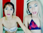 Live Webcam Chat: 2VersatileTS