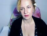 Model Webcam Chat: Alina30