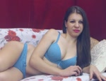 Live Webcam Chat: Anya21
