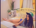 Live Webcam Chat: Aryna18