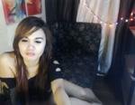 Live Webcam Chat: AnneCurtisSmith