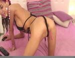 Live Webcam Chat: Aletta_Black