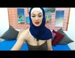 Live Webcam Chat: AminaMuslim