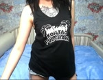 Live Webcam Chat: AdelinaMyr