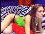 Live Webcam Chat: AlissiaStar