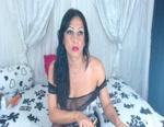 Live Webcam Chat: AgathaGoldyTS