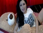 Live Webcam Chat: AlessaSweet