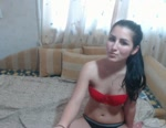 Live Webcam Chat: Amazingblyy