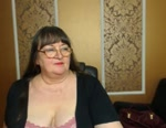 Live Webcam Chat: ASweetGranny
