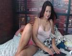 Live Webcam Chat: andrea_diaz