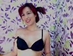 Live Webcam Chat: BelleIsabella