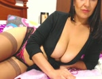 Live Webcam Chat: BelleNatasha