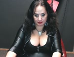 Live Webcam Chat: BustyDomina