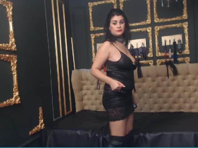 Voir le liveshow de  BDSMSub de Cams - 21 ans - A