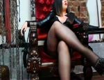 Live Webcam Chat: BrigitteDomme