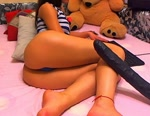 Live Webcam Chat: Brunete4Love