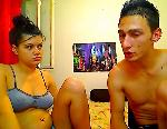 Live Webcam Chat: Bigtitsduo