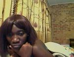 Live Webcam Chat: BubbleSlender