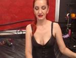 Live Webcam Chat: BitchyVenus