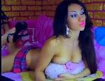 Live Nude Chat: BiancaCandy