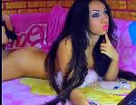 Live Webcam Chat: BiancaCandy