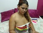 Live Webcam Chat: curvylicious69