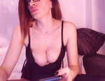Live Nude Chat: Carrina