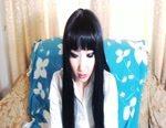 Live Webcam Chat: CutieHikaru