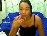 Live Webcam Chat: Danielha