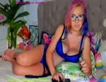 Live Webcam Chat: Dollmorena