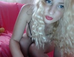 Live Webcam Chat: Delicious_love
