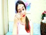 Live Webcam Chat: DalilaF