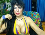 Live Nude Chat: DancingAngel
