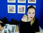 Live Webcam Chat: Debyanry