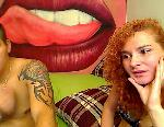 Free Live Cam Chat: enjoyus2
