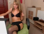 Live Webcam Chat: Eviitta