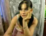 Model Webcam Chat: EVILENSA