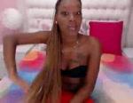Live Webcam Chat: ExoticGirl2U
