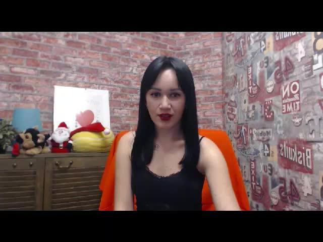 Voir le liveshow de  EdalineCy de Cams - 21 ans -