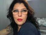 Live Webcam Chat: FIREANGEL34