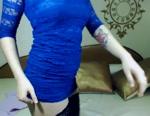 Live Webcam Chat: FieryLina