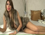 Model Webcam Chat: Freidaa