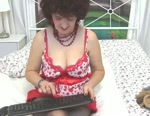 Free Live Cam Chat: FoxySly