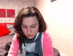 Live Webcam Chat: Giovana1