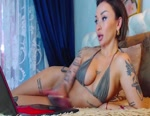 Live Nude Chat: Golddesire
